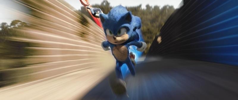 Es La Pelicula Sonic The Hedgehog Apropiada Para Ninos Resena Y Guia Para Padres Cool Moms Cool Tips