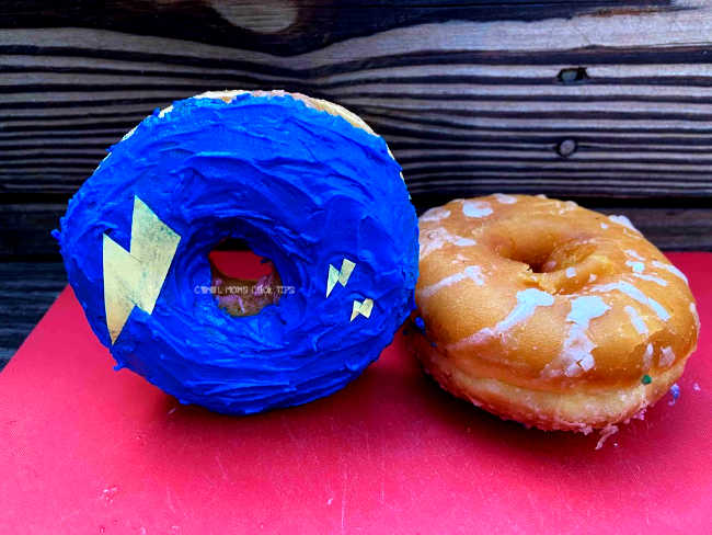 Sonic The Hedgehog Donuts Cool Moms Cool Tips