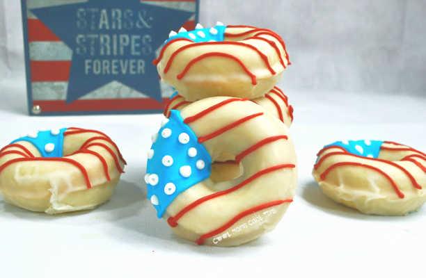 Patriotic-Donuts-Recipe