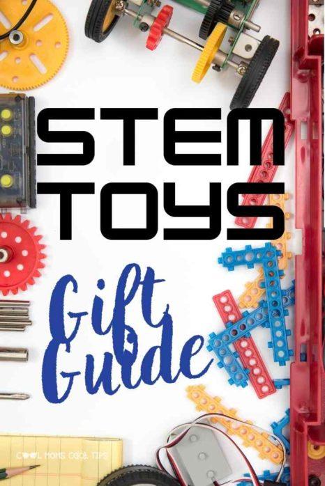 STEM toys Gift Guide