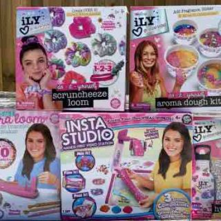 DIY Toy Sets Gift Guide