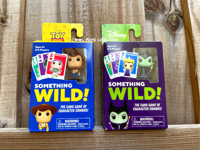 Upgrade Your Game Night with Something Wild!