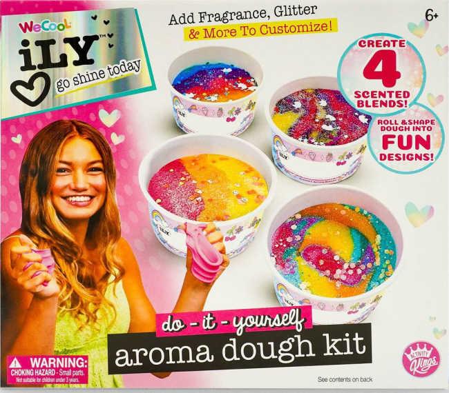 aroma dough kit