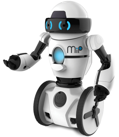 wowee mip robot stem toys gift guide