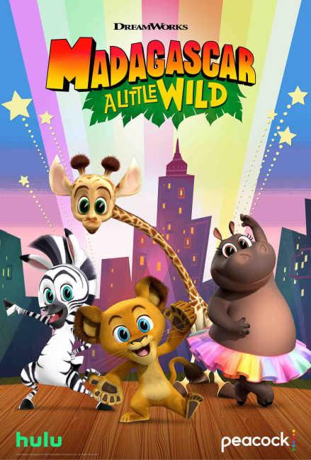 Madagascar-A-Little-Wild-Poster-2