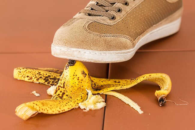 Prevent Slips in the Workplace
