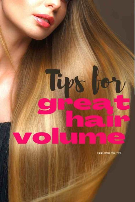 tips for great hair volume-2