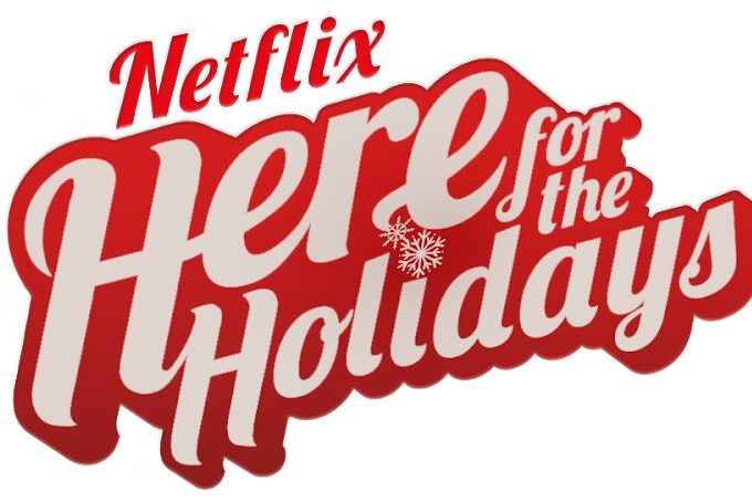 Netflix Holiday Film Line up