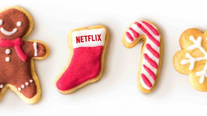 Netflix Holiday series