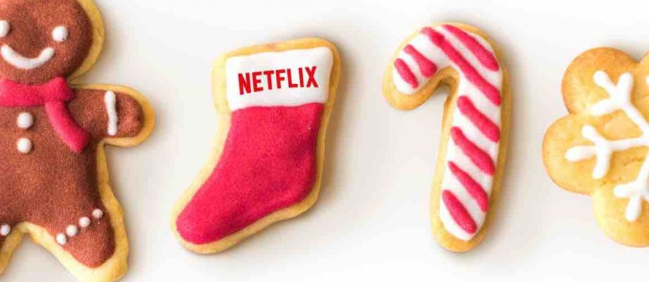 Let It Stream, Let It Stream: Netflix Holiday Series Line Up
