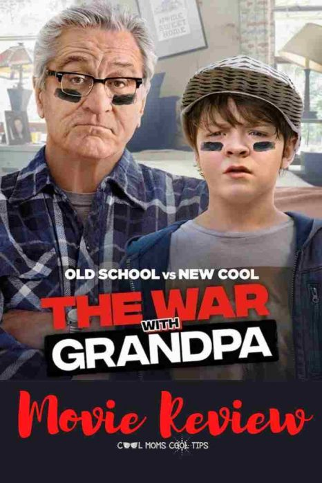 the war with grandpa-Movie-review-cool-moms-cool-tips