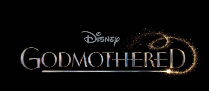 Disney Godmothered
