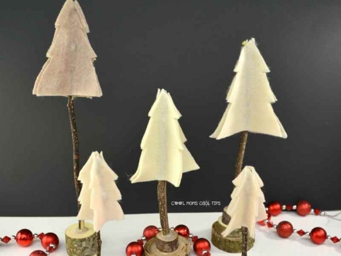 DIY Rustic Christmas Tree final cool-moms-cool-tips