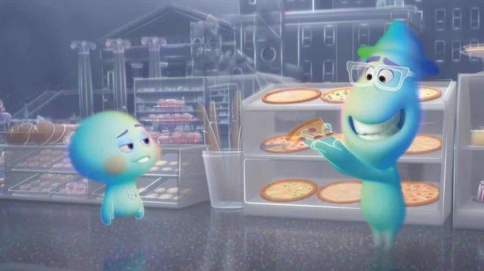 Disney Pixar Soul Movie Review