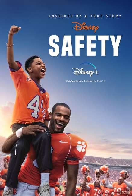 Disney Plus Safety