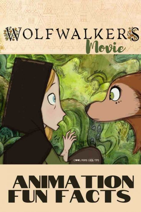 wolfwalkers-Movie-fun facts-cool-moms-cool-tips