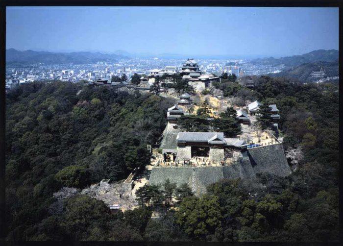 Setouchi Region Itinerary