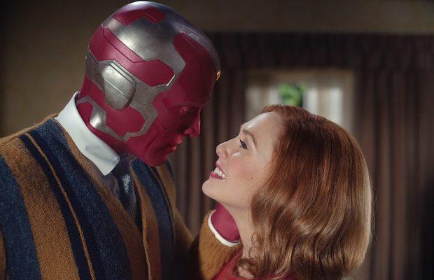 Marvel WandaVision Review: Cool Weird Fun