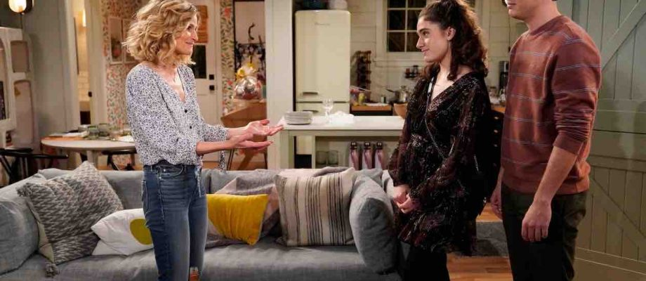 ABC's Call Your Mother Review