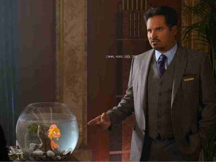 michael pena tom and jerry