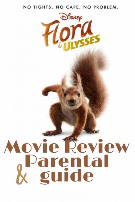 Flora and Ulysses -Movie-Review-and-parental-guide-cool-moms-cool-tips