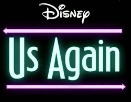 Disney's Us Again Animation Short Review