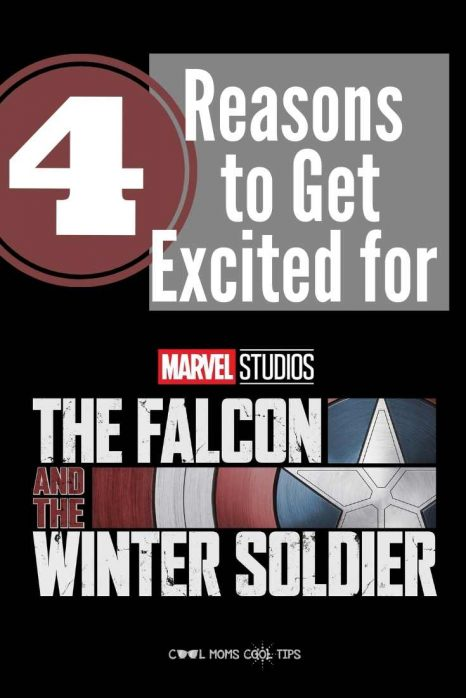 Get excited for The Falcon and the Winter soldier -cool-moms-cool-tips