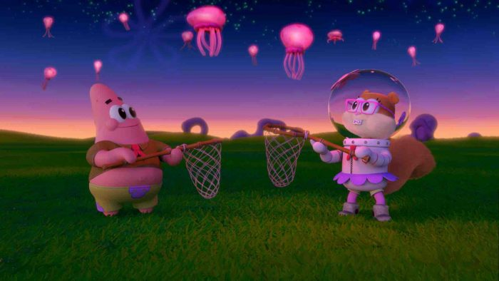 Nickelodeon SpongeBob Kamp Koral review-min