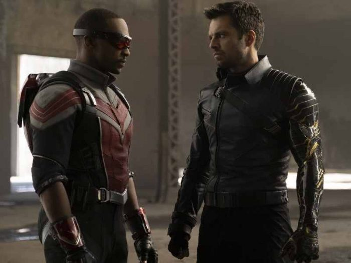 The Falcon and The Winter Soldier Disney plus cool moms cool tips