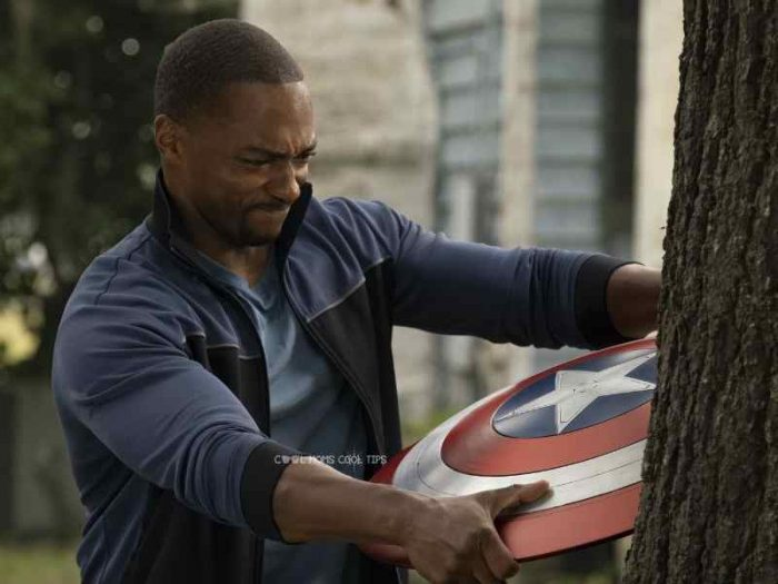 The Falcon and The Winter Soldier Things To Know cool moms cool ti