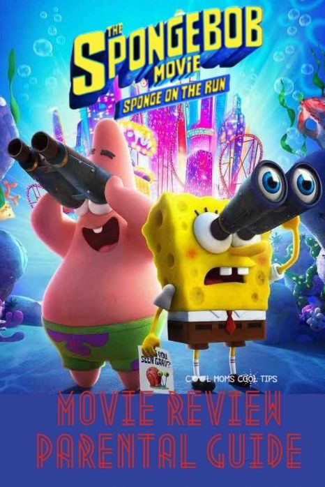 spongebob movie_ sponge on the run-Movie-Review-and-parental-guide-cool-moms-cool-tips