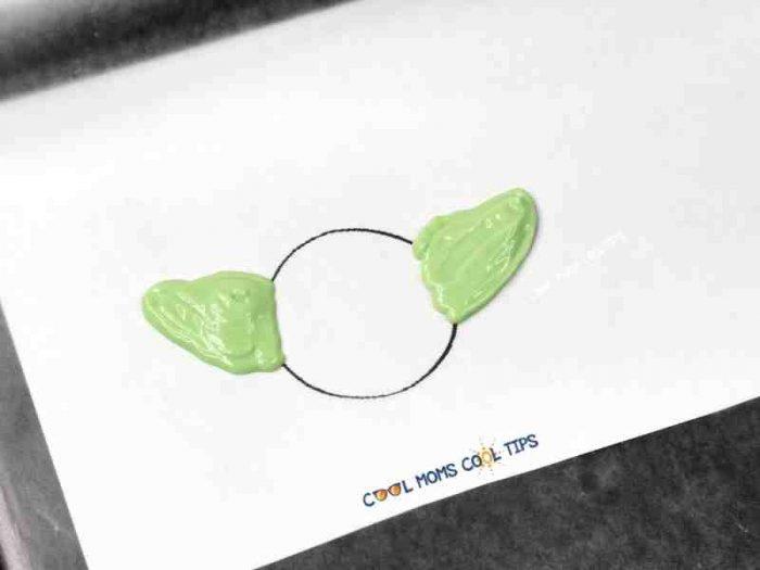 star wars baby yoda ears