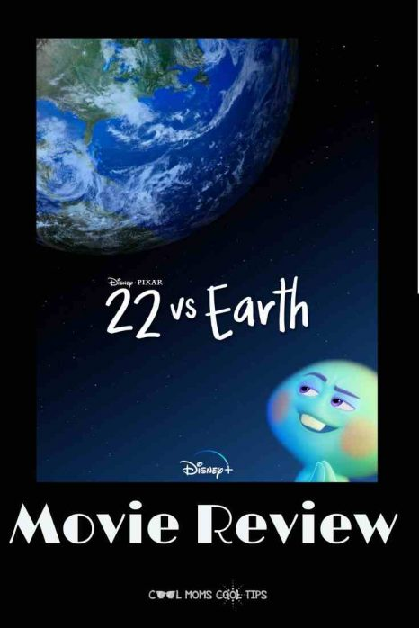 22 vs Earth review -cool-moms-cool-tips
