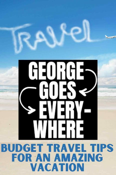 George Goes Everywhere Interview