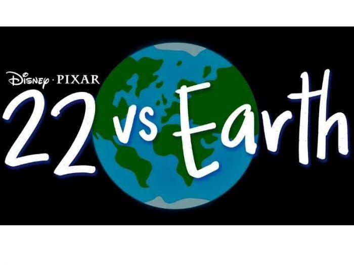 pixar 22 vs earth review