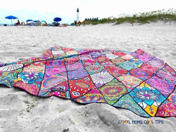 best sand free towel-2
