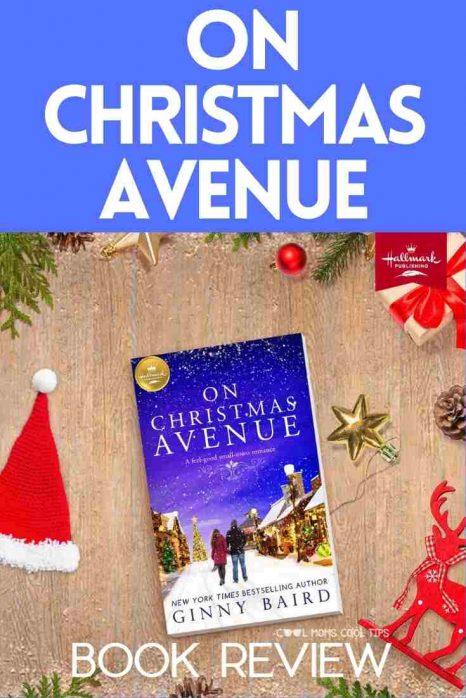 Book Reviews: On Christmas Avenue