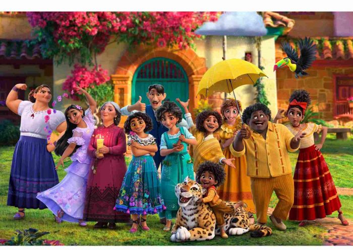 Reasons To Get Excited For Disney's Encanto