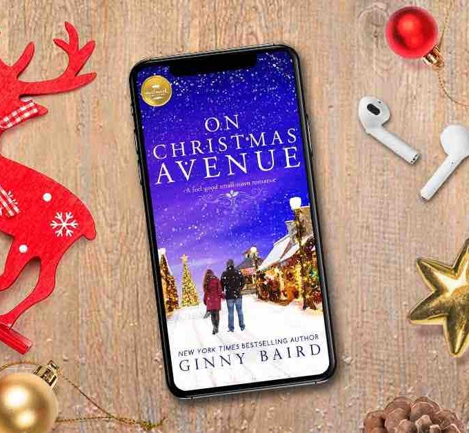 Book Review: On Christmas Avenue
