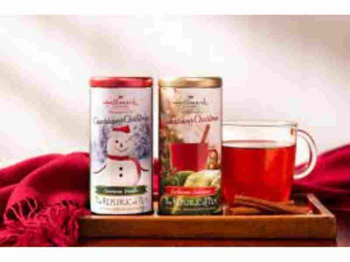 hallmark tea